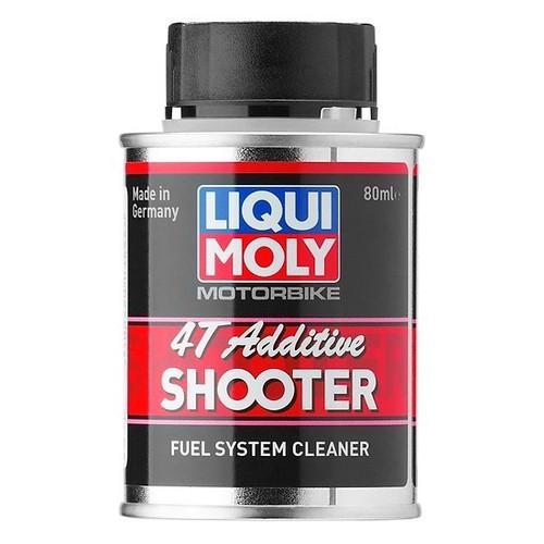 Bộ 2 chai dung dịch vệ sinh máy carbon cleaner liqui moly 4t additive shooter 7916 80ml tặng kèm khăn xanh - 12439754 , 20241598 , 15_20241598 , 180000 , Bo-2-chai-dung-dich-ve-sinh-may-carbon-cleaner-liqui-moly-4t-additive-shooter-7916-80ml-tang-kem-khan-xanh-15_20241598 , sendo.vn , Bộ 2 chai dung dịch vệ sinh máy carbon cleaner liqui moly 4t additive sho
