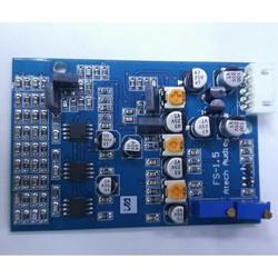 board chống hú micro thế hệ mới - giá 1 board 185k