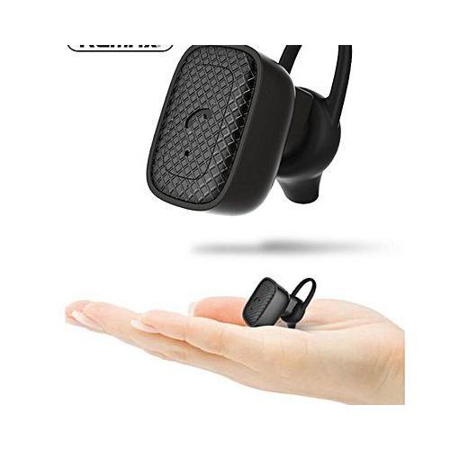Tai nghe bluetooth headset mini remax rb t18 nhỏ gọn pin trâu chính hãng - 19280745 , 24949135 , 15_24949135 , 189000 , Tai-nghe-bluetooth-headset-mini-remax-rb-t18-nho-gon-pin-trau-chinh-hang-15_24949135 , sendo.vn , Tai nghe bluetooth headset mini remax rb t18 nhỏ gọn pin trâu chính hãng