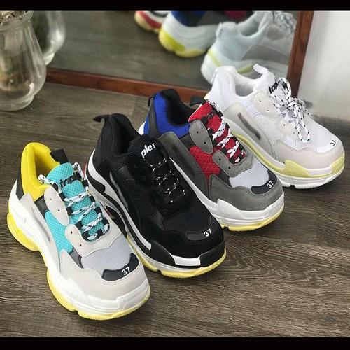 [Trợ giá] giày thể thao nam nữ | balen triple s - 12432434 , 20231028 , 15_20231028 , 450000 , Tro-gia-giay-the-thao-nam-nu-balen-triple-s-15_20231028 , sendo.vn , [Trợ giá] giày thể thao nam nữ | balen triple s