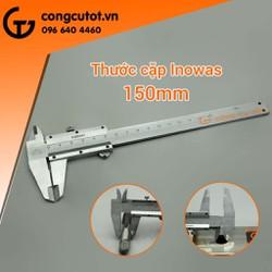Thước kẹp 150mm-Inowas