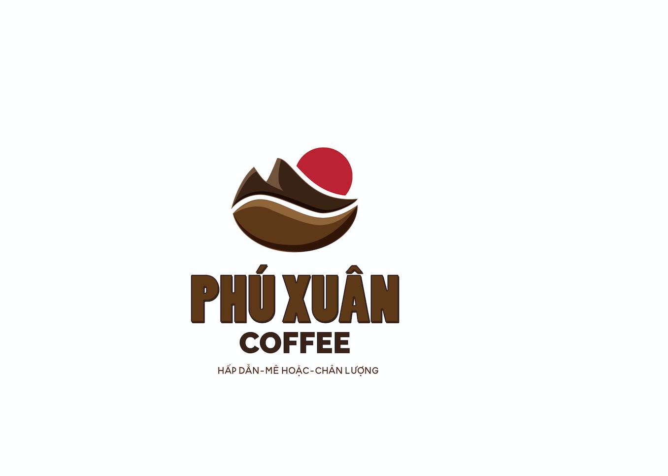 Cà Phê Phú Xuân