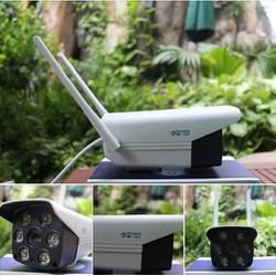 Camera Yoosee IP016 HD1080 ngoài trời chống nước chống trộm - IP016HD1080