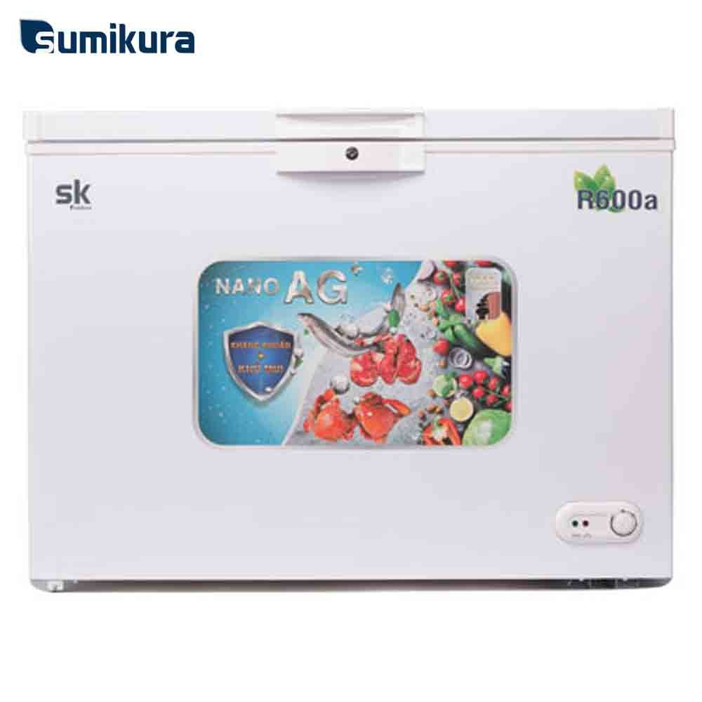 Tủ đông Sumikura SKFCS-116 - 116L
