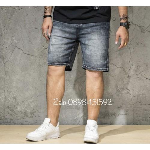 Quần shorts jean nam cực đẹp - 12429265 , 20225517 , 15_20225517 , 135000 , Quan-shorts-jean-nam-cuc-dep-15_20225517 , sendo.vn , Quần shorts jean nam cực đẹp
