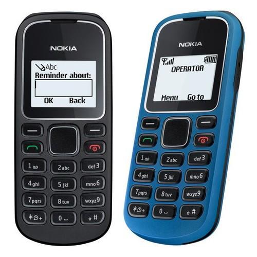 [Siêu sale 1 ngày duy nhất] [mks] combo giá đỡ điện thoại kèm điện thoại nokia 1280 - màu, hình ngẫu nhiên