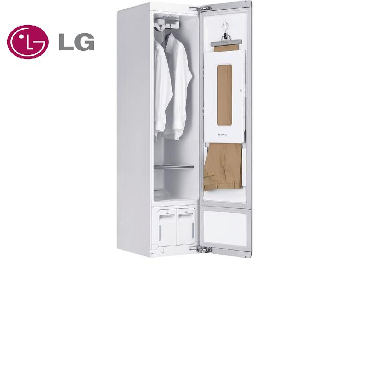 Máy giặt sấy LG Styler