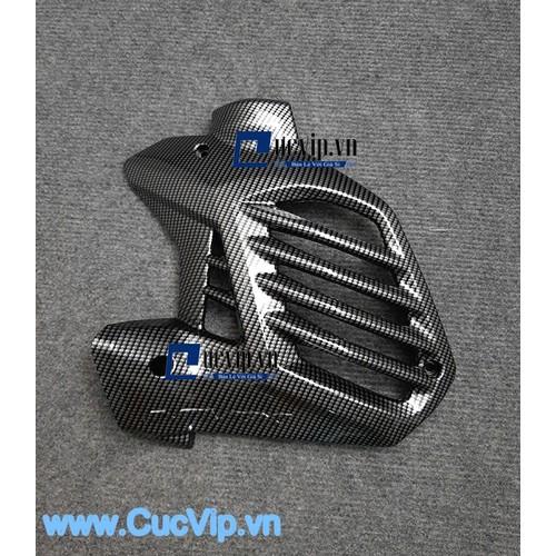 Ốp Quạt Gió Carbon Cho Xe Yamaha NVX MS1607 - 11358092 , 20252942 , 15_20252942 , 119000 , Op-Quat-Gio-Carbon-Cho-Xe-Yamaha-NVX-MS1607-15_20252942 , sendo.vn , Ốp Quạt Gió Carbon Cho Xe Yamaha NVX MS1607
