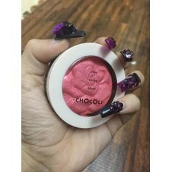 Phấn má hồng mỏng mịn Chocoli cao cấp Hàn Quốc 15g