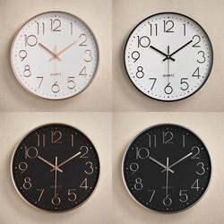 [ Hàng Chính Hãng ]Đồng hồ treo tường