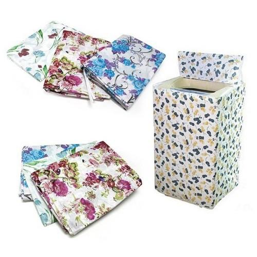 Vỏ bọc máy giặt 6-8 kg cửa trên chất dầy chống thấm nước - 12458627 , 20268370 , 15_20268370 , 89000 , Vo-boc-may-giat-6-8-kg-cua-tren-chat-day-chong-tham-nuoc-15_20268370 , sendo.vn , Vỏ bọc máy giặt 6-8 kg cửa trên chất dầy chống thấm nước
