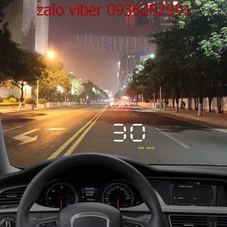 HUD hiển thị tốc độ lên kính xe- Hiển thị tốc độ - HUD hiển thị tốc độ196 thumbnail