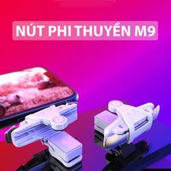 Nút bắn chơi game PUBG M9 phi thuyền 2 đầu