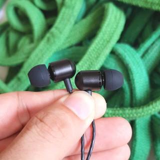 Tai nghe siêu mượt nghe trong veo I8 - Tai nghe mượt 2
