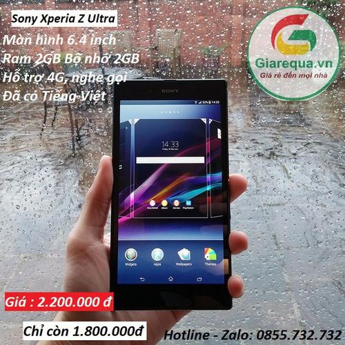 Điện thoại sony docomo xperia z ultra chip snapdragon 800, màn hình 6.4 inch khủng like new - 12458426 , 20268123 , 15_20268123 , 2100000 , Dien-thoai-sony-docomo-xperia-z-ultra-chip-snapdragon-800-man-hinh-6.4-inch-khung-like-new-15_20268123 , sendo.vn , Điện thoại sony docomo xperia z ultra chip snapdragon 800, màn hình 6.4 inch khủng like