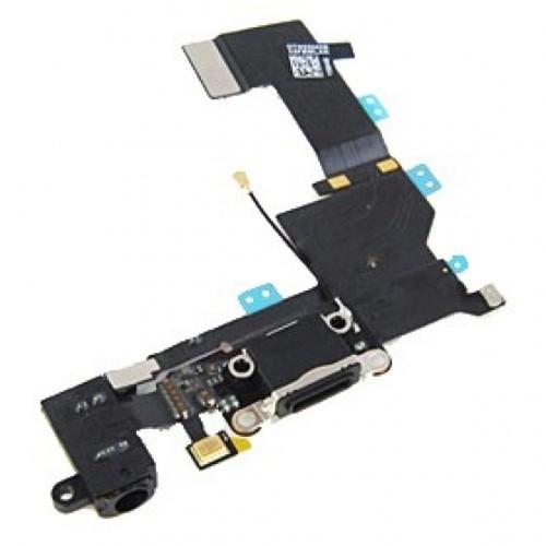 Cáp chân sạc iphone 5s đen - cáp chân sạc dòng iphone - hàng zin rất bền bảo hành 6 tháng  giá cạnh tranh