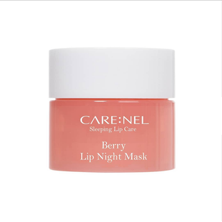 Mặt nạ ngủ môi Carenel Lip Sleeping Mask dưỡng ẩm và tẩy tế bào chết - gdfr 4