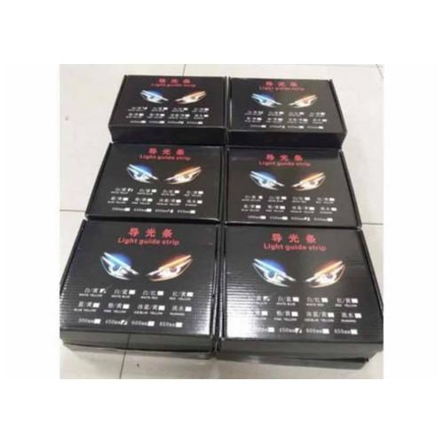 Bộ led dây độ mí mắt ô tô 60cm - 17356767 , 20271535 , 15_20271535 , 420000 , Bo-led-day-do-mi-mat-o-to-60cm-15_20271535 , sendo.vn , Bộ led dây độ mí mắt ô tô 60cm