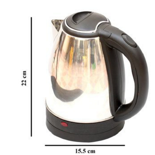 Ấm đun siêu tốc electric kettle 1.8 lít - ấm nước, bình đun nước siêu tốc - 12450792 , 20257553 , 15_20257553 , 180000 , Am-dun-sieu-toc-electric-kettle-1.8-lit-am-nuoc-binh-dun-nuoc-sieu-toc-15_20257553 , sendo.vn , Ấm đun siêu tốc electric kettle 1.8 lít - ấm nước, bình đun nước siêu tốc