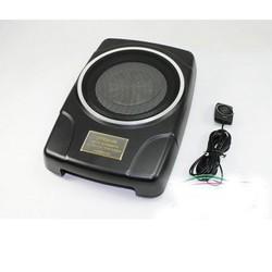 [HCM]Loa sup,loa bass siêu trầm,loa sup gầm ghế ,Loa Sub gầm ghế loa siêu trầm dành cho ô tô MBQ 800E, bảo hành 12 tháng