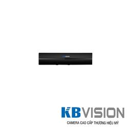 Đầu ghi hình camera Đầu ghi hình camera Đầu ghi hình camera 4 kênh 5 in 1 KBVISION KX-7104SD6