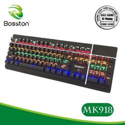 Bàn Phím Cơ MK918 - Full LED