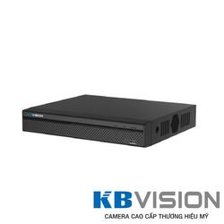 Đầu ghi hình camera quan sát Đầu ghi hình camera quan sát Đầu ghi hình camera quan sát 4 kênh 5 in 1 KBVISION KX-4K8104H1