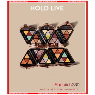 Shoptido339 Phấn Mắt 4 ô Hold Live Time Color Eyeshadow Palette HL.309 - 4 ô thumbnail