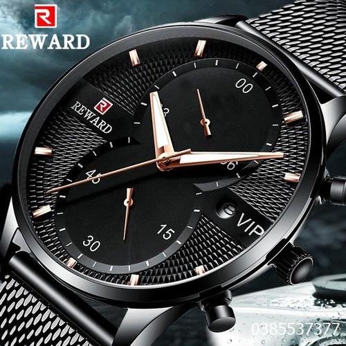 Đồng hồ nam thời trang reward 82001 chính hãng, bảo hành 1 năm - 12456990 , 20265771 , 15_20265771 , 1198000 , Dong-ho-nam-thoi-trang-reward-82001-chinh-hang-bao-hanh-1-nam-15_20265771 , sendo.vn , Đồng hồ nam thời trang reward 82001 chính hãng, bảo hành 1 năm
