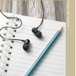 Tai nghe siêu mượt nghe trong veo I8 - Tai nghe mượt thumbnail