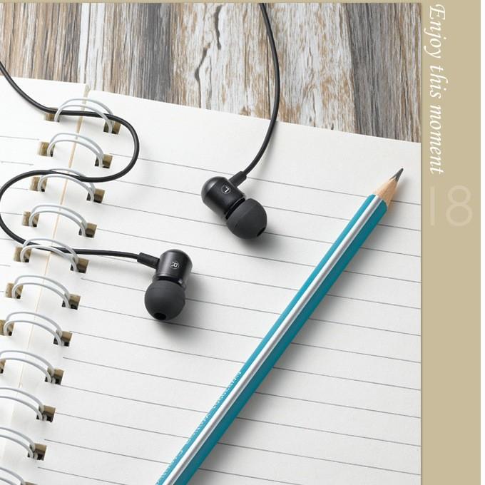 Tai nghe siêu mượt nghe trong veo I8 - Tai nghe mượt 5
