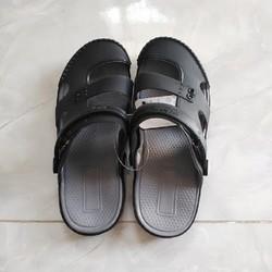 Giày nhựa nam mẫu mới