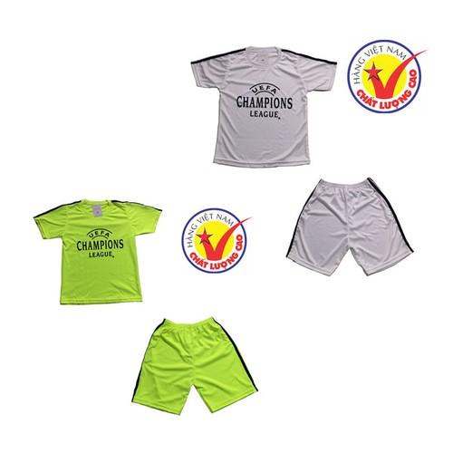 Sét 2 bộ đồ thể thao trẻ em, áo đấu câu lạc bộ dành cho bé trai và bé gái, thời trang thun lạnh cho bé từ 10-40kg- 2 màu khác - 12453355 , 20260716 , 15_20260716 , 139000 , Set-2-bo-do-the-thao-tre-em-ao-dau-cau-lac-bo-danh-cho-be-trai-va-be-gai-thoi-trang-thun-lanh-cho-be-tu-10-40kg-2-mau-khac-15_20260716 , sendo.vn , Sét 2 bộ đồ thể thao trẻ em, áo đấu câu lạc bộ dành cho b