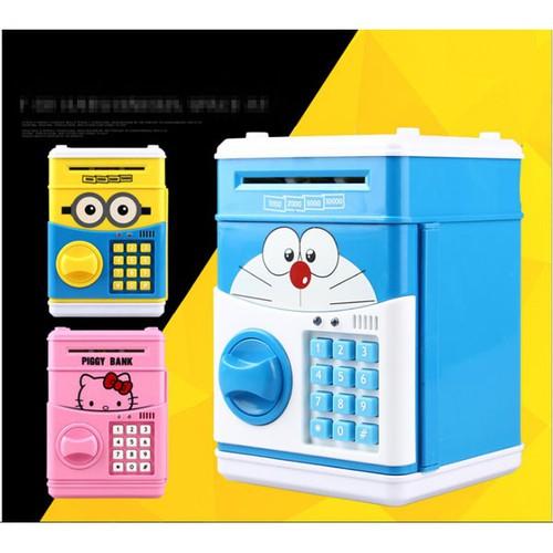 Két mini đựng tiền thông minh mở bằng mã số - 12569888 , 20394959 , 15_20394959 , 185000 , Ket-mini-dung-tien-thong-minh-mo-bang-ma-so-15_20394959 , sendo.vn , Két mini đựng tiền thông minh mở bằng mã số