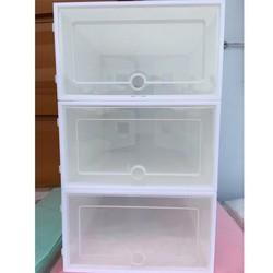hộp đựng giầy - 10 hộp đựng giầy