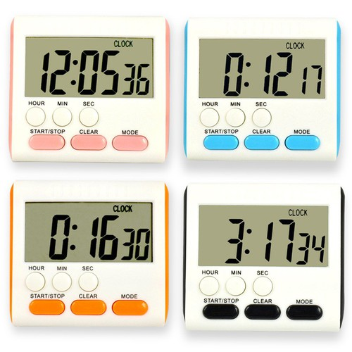 Đồng hồ điện tử bấm giờ đếm ngược
