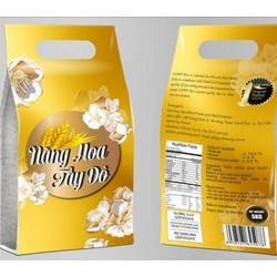 Gạo Nàng hoa Tây Đô 5kg