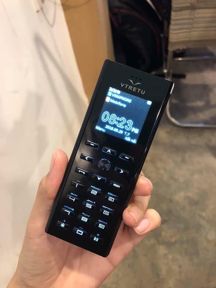 Điện thoại Vtretu V01 - Vtretu V01 - VtretuV01
