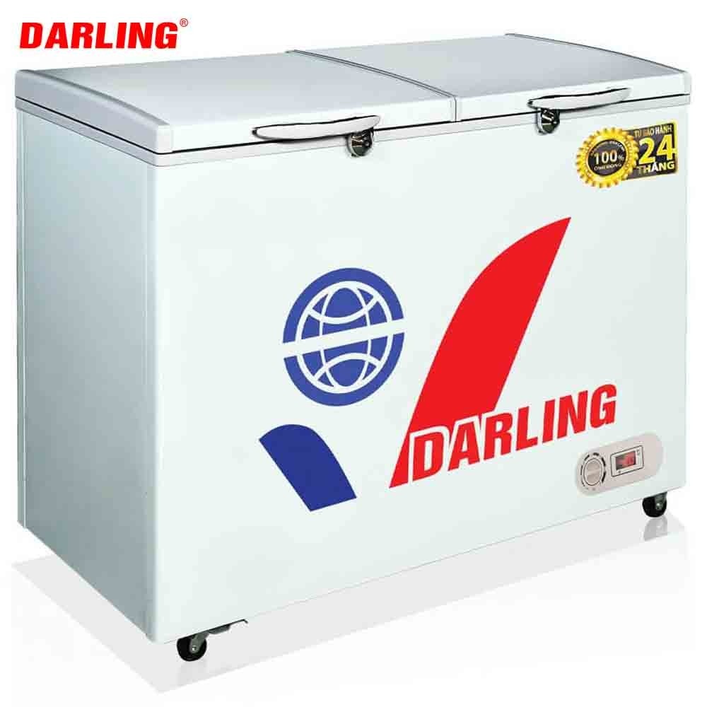 Tủ Đông Darling DMF-6899WX