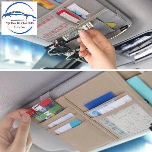 Ví đựng đồ đĩa cd giấy tờ trên xe ô tô đa năng - 12488762 , 20279977 , 15_20279977 , 69000 , Vi-dung-do-dia-cd-giay-to-tren-xe-o-to-da-nang-15_20279977 , sendo.vn , Ví đựng đồ đĩa cd giấy tờ trên xe ô tô đa năng