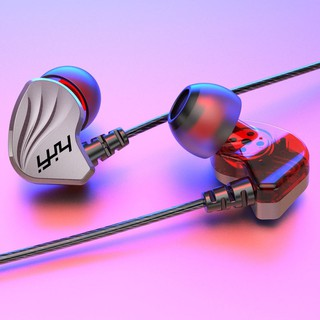 Tai nghe siêu BASS Driver Dynamic 14mm chiến hêt mọi loại game - tai nghe game 4