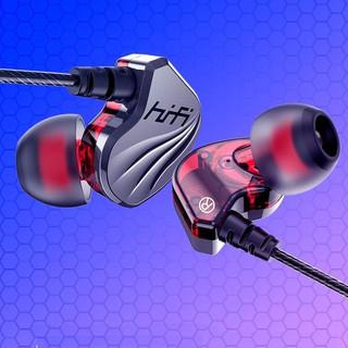 Tai nghe siêu BASS Driver Dynamic 14mm chiến hêt mọi loại game - tai nghe game thumbnail