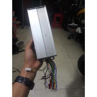 Điều tốc động cơ 3 pha BLDC 1000W - ic1000 1