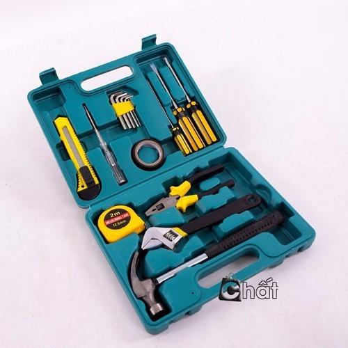 Bộ dụng cụ sửa chữa đa năng - 16 món