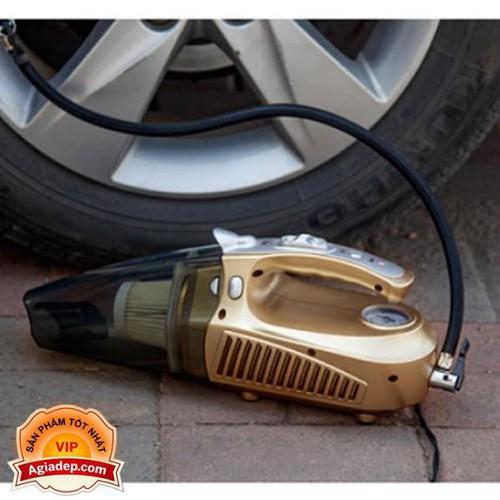 Máy hút bụi cầm tay oto xe hơi kiêm bơm lốp xe đa năng agiadep bán chạy - 17756721 , 22142142 , 15_22142142 , 349000 , May-hut-bui-cam-tay-oto-xe-hoi-kiem-bom-lop-xe-da-nang-agiadep-ban-chay-15_22142142 , sendo.vn , Máy hút bụi cầm tay oto xe hơi kiêm bơm lốp xe đa năng agiadep bán chạy