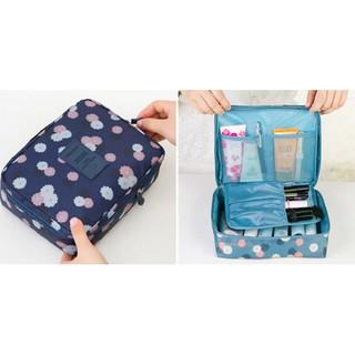 Túi du lịch chống thấm Handle - 2287727352 thumbnail