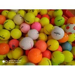 Combo 10 quả bóng màu