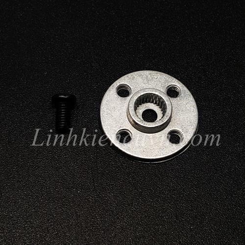Đĩa servo MG995 MG996 kim loại - 10646042 , 20283973 , 15_20283973 , 10000 , Dia-servo-MG995-MG996-kim-loai-15_20283973 , sendo.vn , Đĩa servo MG995 MG996 kim loại
