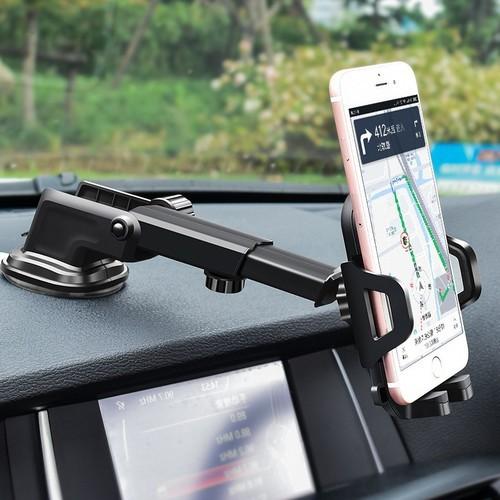 Kẹp điện thoại ô tô cổ dài đế hút chân không - 12491361 , 20284733 , 15_20284733 , 200000 , Kep-dien-thoai-o-to-co-dai-de-hut-chan-khong-15_20284733 , sendo.vn , Kẹp điện thoại ô tô cổ dài đế hút chân không