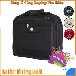 Cặp laptop giá rẻ – Túi xách laptop – túi đựng laptop – túi laptop loại phổ thông phù hợp 14inch 15inch